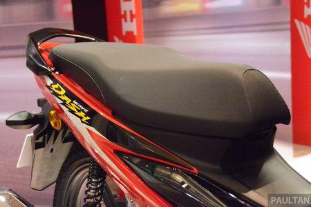Honda bat ngo ra mat Wave Dash phien ban moi - Anh 7