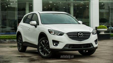 Xe Mazda tiep tuc giam gia den 140 trieu dong tai Viet Nam - Anh 2