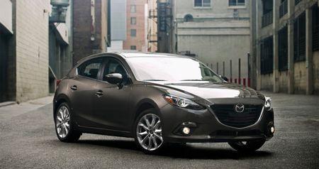 Xe Mazda tiep tuc giam gia den 140 trieu dong tai Viet Nam - Anh 3