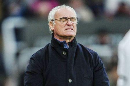 Ai cuu 'nguoi hung' Ranieri? - Anh 1