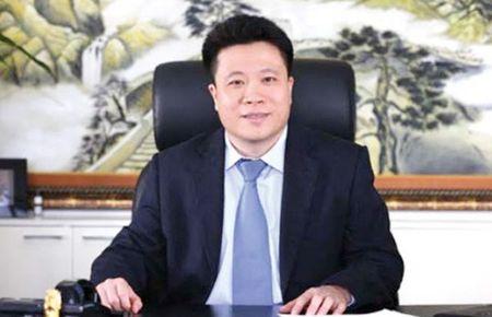Cuu Chu tich Oceanbank Ha Van Tham chuan bi hau toa - Anh 1