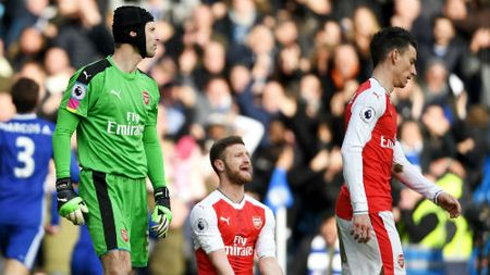 Arsenal thay Wenger: Chon Simeone luon va ngay - Anh 1