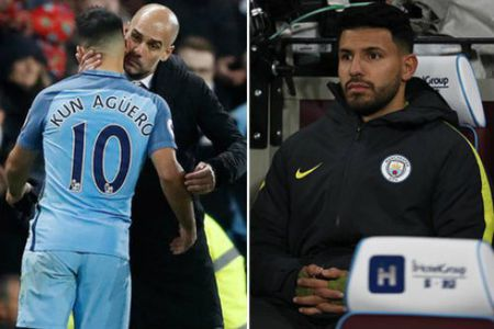 Aguero quyet roi Man City: Chelsea, Real hay Trung Quoc - Anh 1