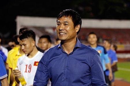 "HLV Huu Thang vui vi Cong Phuong & U23 VN ""khoe"" sau Tet - Anh 2"