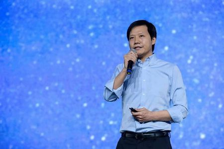 Xiaomi bat dau san xuat dien thoai o Indonesia - Anh 1
