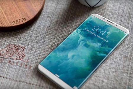 Sac khong day cho iPhone 8 gan nhu chac chan di kem trai nghiem 3D Touch moi - Anh 1