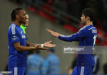 Diego Costa ca ngoi Voi rung Drogba - Anh 2
