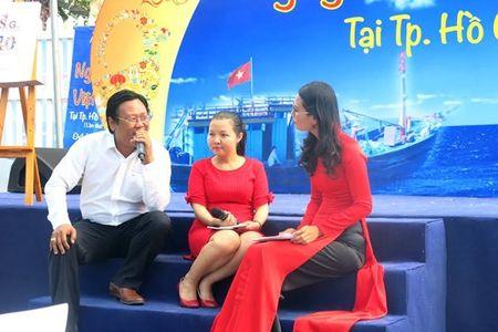 Tho tre se la diem nhan cho 'Ngay tho Viet Nam' tai TP.HCM - Anh 2