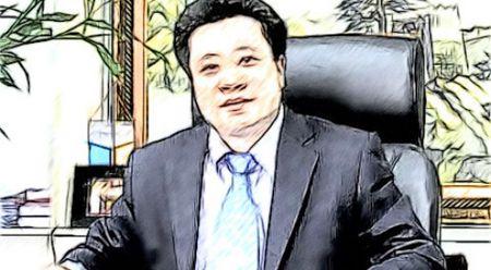 27.2 se xet xu so tham nguyen Chu tich HDQT OceanBank Ha Van Tham - Anh 1