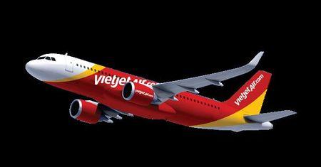 Vietjet Air bao lai gan 2.292 ty dong nam 2016, no phai tra tang vot - Anh 1
