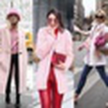 Street style dep - xau that thuong cua Minh Hang - Anh 13