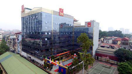 Tong cong ty 36: Doanh thu tang truong, loi nhuan giam sut - Anh 1