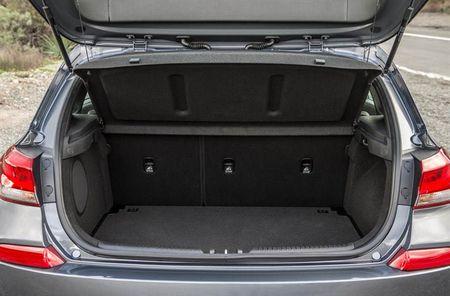 Ra mat Hyundai Elantra GT 2018 hoan toan moi - Anh 12