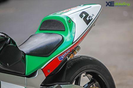 Hang 'khung' Honda RC51 SP2 cuc doc tai Viet Nam - Anh 10
