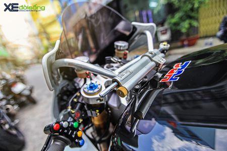 Hang 'khung' Honda RC51 SP2 cuc doc tai Viet Nam - Anh 15