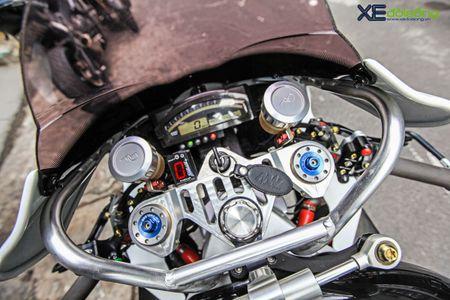 Hang 'khung' Honda RC51 SP2 cuc doc tai Viet Nam - Anh 17