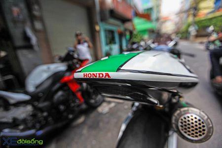 Hang 'khung' Honda RC51 SP2 cuc doc tai Viet Nam - Anh 18