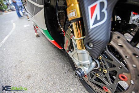 Hang 'khung' Honda RC51 SP2 cuc doc tai Viet Nam - Anh 19