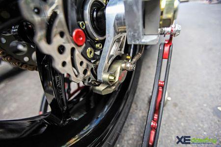 Hang 'khung' Honda RC51 SP2 cuc doc tai Viet Nam - Anh 20