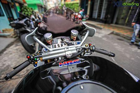 Hang 'khung' Honda RC51 SP2 cuc doc tai Viet Nam - Anh 21