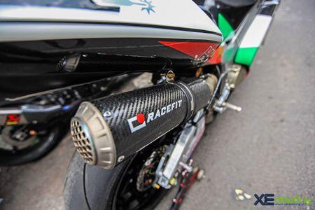 Hang 'khung' Honda RC51 SP2 cuc doc tai Viet Nam - Anh 22