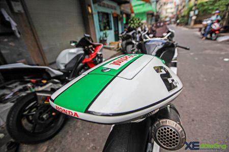 Hang 'khung' Honda RC51 SP2 cuc doc tai Viet Nam - Anh 23