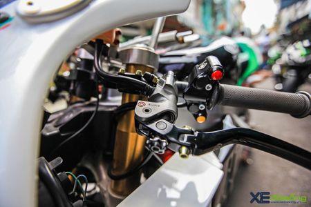 Hang 'khung' Honda RC51 SP2 cuc doc tai Viet Nam - Anh 24