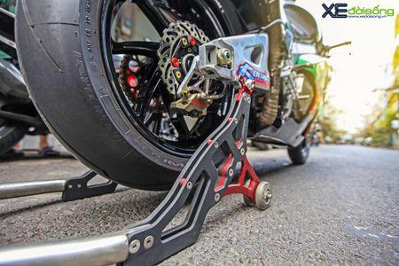 Hang 'khung' Honda RC51 SP2 cuc doc tai Viet Nam - Anh 4