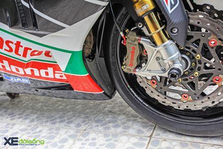 Hang 'khung' Honda RC51 SP2 cuc doc tai Viet Nam - Anh 5