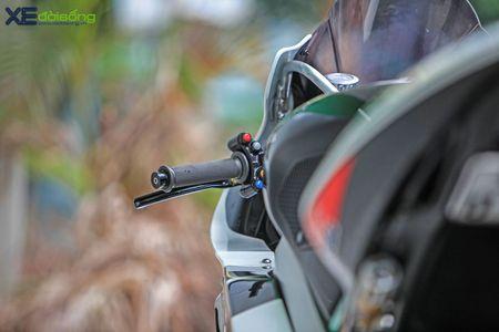Hang 'khung' Honda RC51 SP2 cuc doc tai Viet Nam - Anh 8