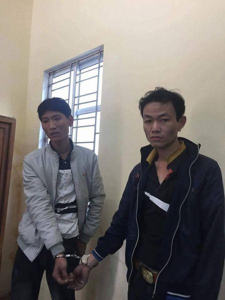 141 lien tuc bat cac doi tuong tang tru ma tuy - Anh 2