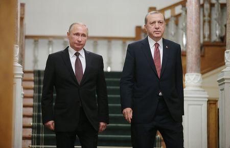 Putin tiet lo ly do Nga khong kich nham lam 3 linh Tho tu nan o Syria - Anh 1