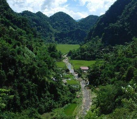 Kham pha vung du lich Pu Luong o Thanh Hoa - Anh 1