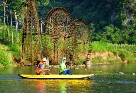 Kham pha vung du lich Pu Luong o Thanh Hoa - Anh 4