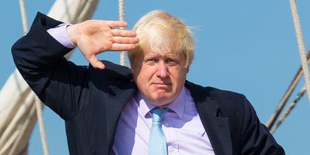 Ngoai truong Anh Boris Johnson da tu bo quoc tich My - Anh 1