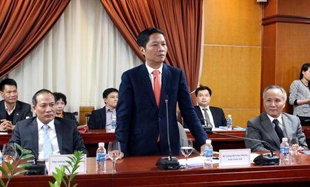 Bo Cong Thuong thuc day hoat dong khoa hoc, cong nghe giai doan 2017-2020 - Anh 2