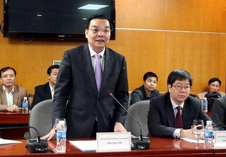 Bo Cong Thuong thuc day hoat dong khoa hoc, cong nghe giai doan 2017-2020 - Anh 3