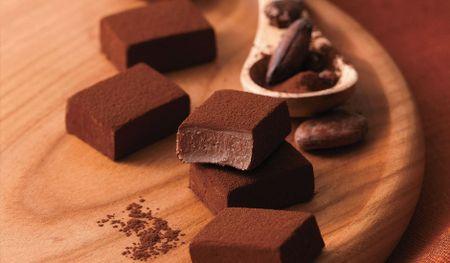 2 cach lam chocolate tuoi 'ngon mien che' tang nguoi ay dip Valentine - Anh 2