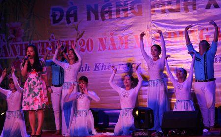 Da Nang: Thi ca song doi trong dem Tho Nguyen tieu 2017 - Anh 3