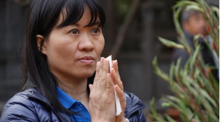 Hai Phong: Khi thieng song nui dong lai chon Bach Dang - Anh 4