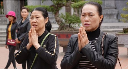 Hai Phong: Khi thieng song nui dong lai chon Bach Dang - Anh 5