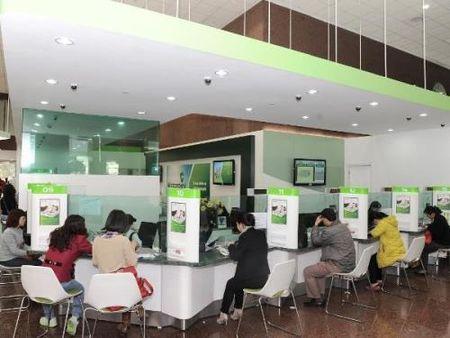Vietcombank doi dau so thuc hien cuoc goi den khach hang - Anh 1