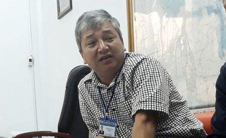 20 can bo nghi phep di an gio: Giam doc So nhan sai - Anh 1