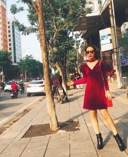Hoa Minzy giam can thanh cong lai xinh dep, sanh dieu nhu thuong! - Anh 2