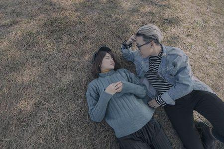 Kai Dinh tung single moi 'Dung xa anh' thay loi muon noi danh cho nguoi yeu cu - Anh 4