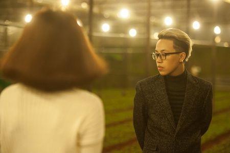 Kai Dinh tung single moi 'Dung xa anh' thay loi muon noi danh cho nguoi yeu cu - Anh 7