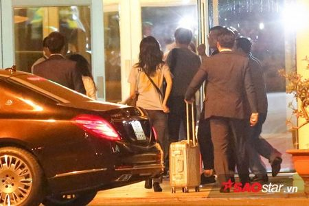 YoonA (SNSD) 'luu luyen khong roi', chia tay fan Viet len duong ve Han Quoc - Anh 8