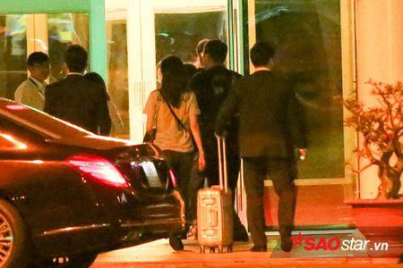 YoonA (SNSD) 'luu luyen khong roi', chia tay fan Viet len duong ve Han Quoc - Anh 9