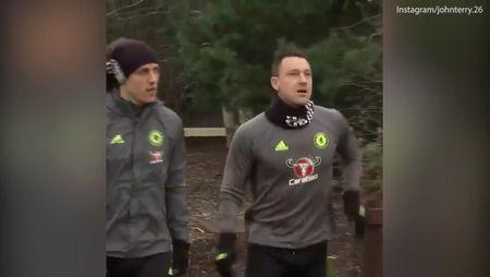Xem Luiz va Terry tang... keo cao su - Anh 1