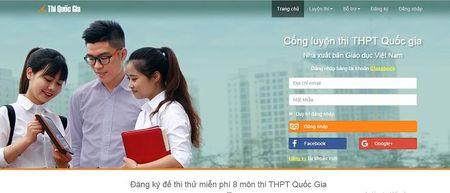 Khong can den lo luyen thi, 'hoc sinh lop 13' van co the do dai hoc - Anh 1
